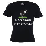 Black sheep in the family